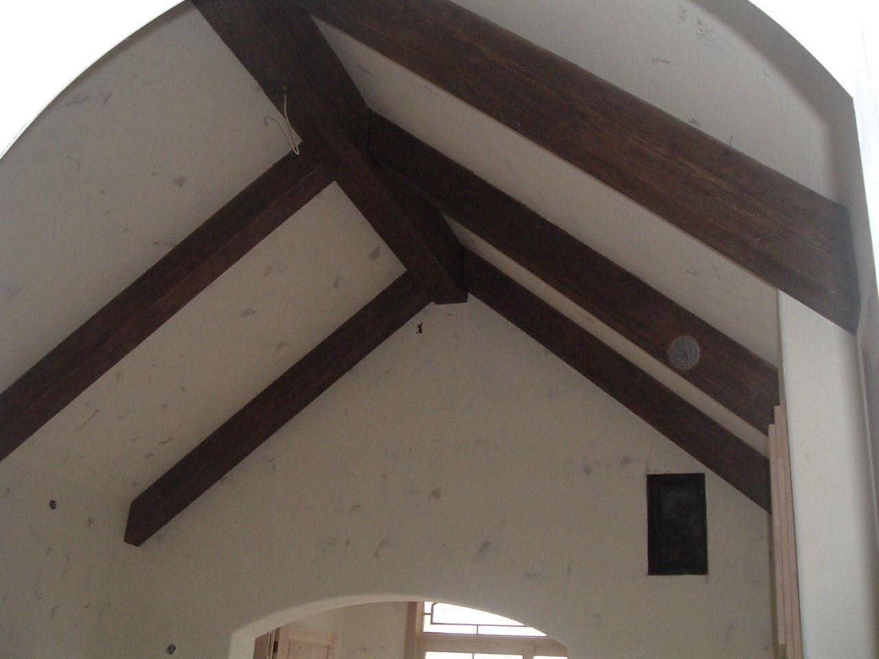 Как сделать навесной потолок из гипсокартона видео фото 281